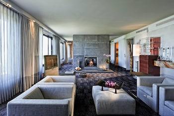 柏林漫步大道喜來登大飯店 Sheraton Berlin Grand Hotel Esplanade