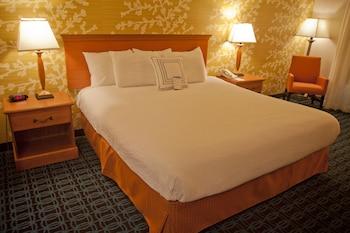 Hotel - Fairfield Inn & Suites by Marriott Modesto Salida