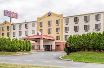 Hotel - Comfort Suites Grantville - Hershey North