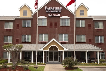 Hotel - Fairfield Inn & Suites Houston The Woodlands
