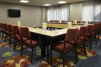 Buffalo Vacations - Courtyard by Marriott Buffalo Amherst/University - Property Image 1