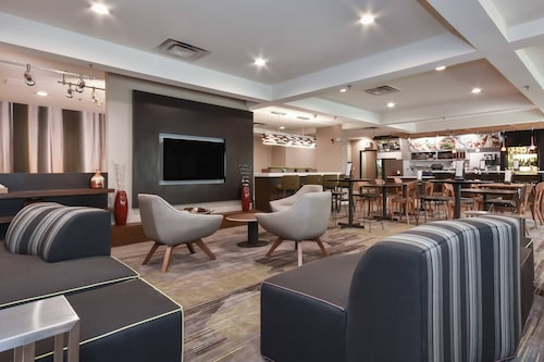 . Courtyard by Marriott Charlotte Lake Norman