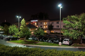 Hotel - Courtyard by Marriott Charlotte Lake Norman