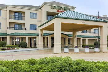 Hotel - Courtyard By Marriott Dallas - Lewisville