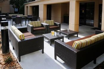傳奇公園普萊諾萬怡飯店 Courtyard by Marriott Plano in Legacy Park
