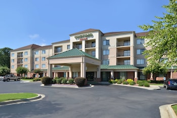 Hotel - Courtyard by Marriott Decatur