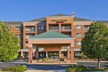 Hotel - Courtyard by Marriott Dulles Town Center
