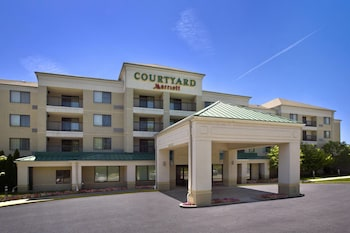 Hotel - Courtyard by Marriott Philadelphia Plymouth Meeting