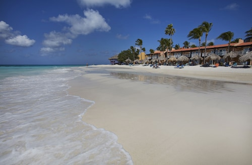 . Tamarijn Aruba All Inclusive