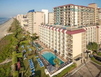 肖爾斯海洋度假大飯店 Grande Shores Ocean Resort