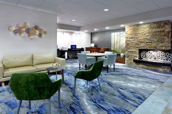 北夏洛茨維爾萬豪費爾菲爾德套房飯店 Fairfield Inn & Suites by Marriott Charlottesville North