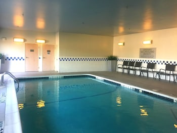 Fairfield Inn & Suites by Marriott Dallas Lewisville