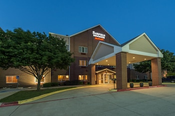 Fairfield Inn & Suites by Marriott Dallas Lewisville