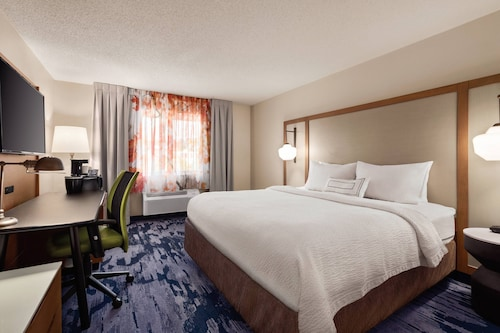 . Fairfield Inn by Marriott Scranton