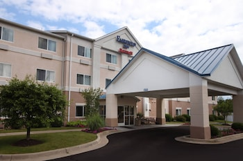 Hotel - Fairfield Inn by Marriott Scranton