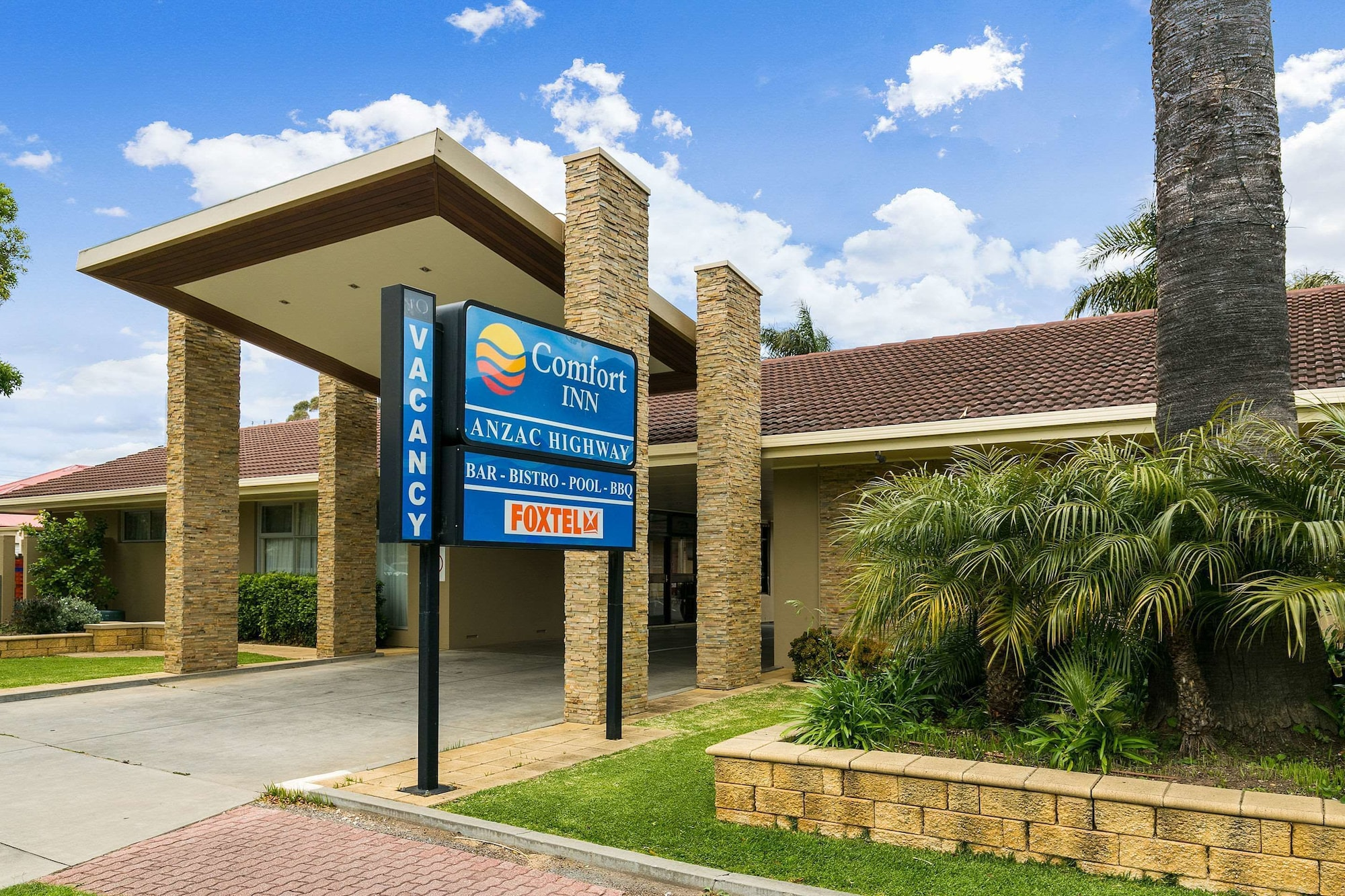 Comfort Inn Anzac Highway, Holdfast Bay - North