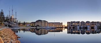 Hotel - Haven Marina
