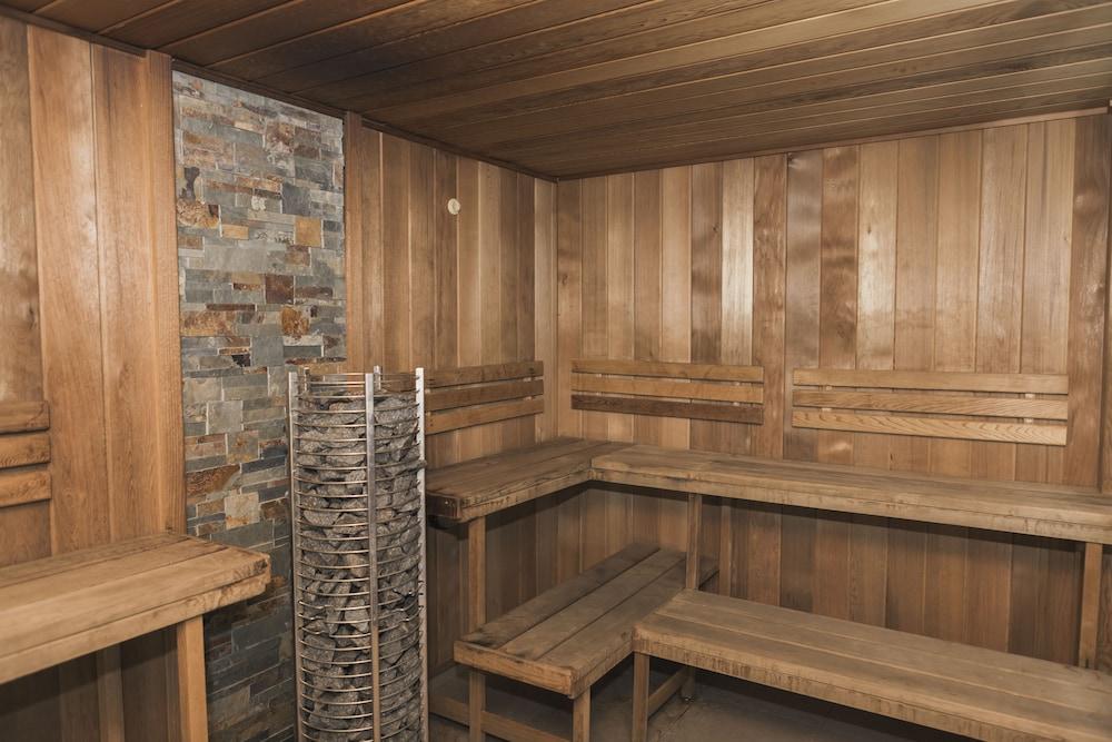 퀄리티 호텔 파크레이크 셰퍼턴(Quality Hotel Parklake Shepparton) Hotel Image 48 - Sauna