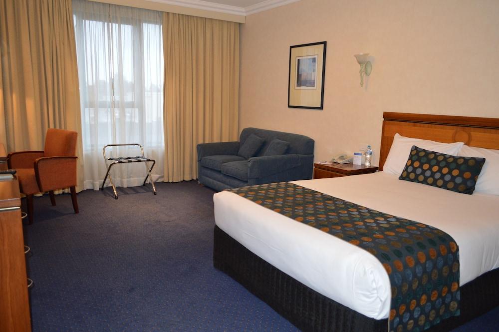 퀄리티 호텔 파크레이크 셰퍼턴(Quality Hotel Parklake Shepparton) Hotel Image 11 - Guestroom