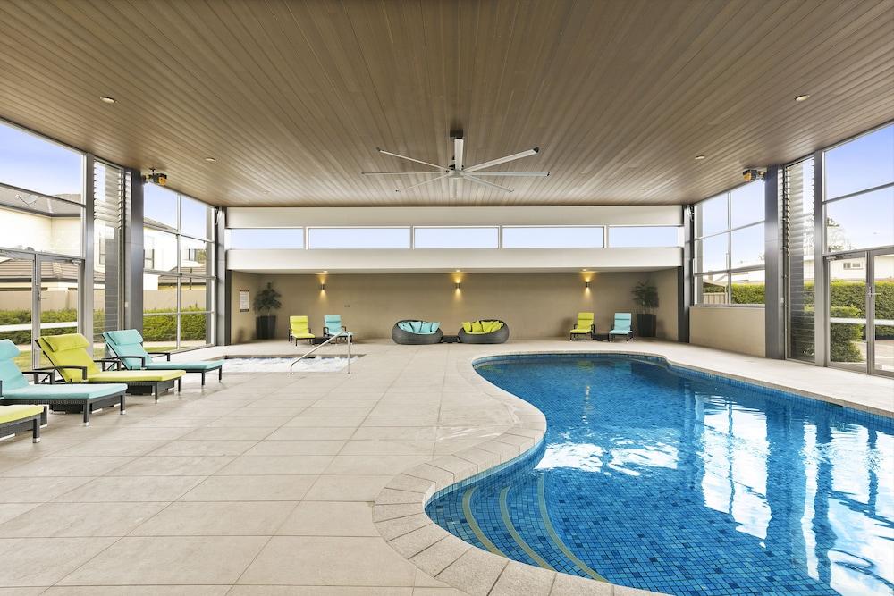 퀄리티 호텔 파크레이크 셰퍼턴(Quality Hotel Parklake Shepparton) Hotel Image 45 - Indoor Pool
