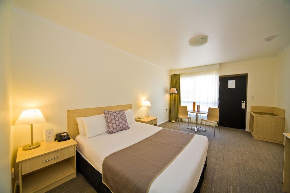 퀄리티 호텔 파크레이크 셰퍼턴(Quality Hotel Parklake Shepparton) Hotel Image 20 - Guestroom