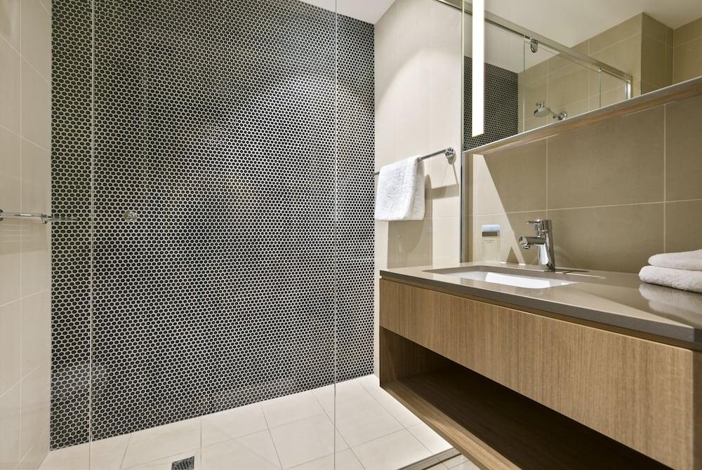 퀄리티 호텔 파크레이크 셰퍼턴(Quality Hotel Parklake Shepparton) Hotel Image 41 - Bathroom