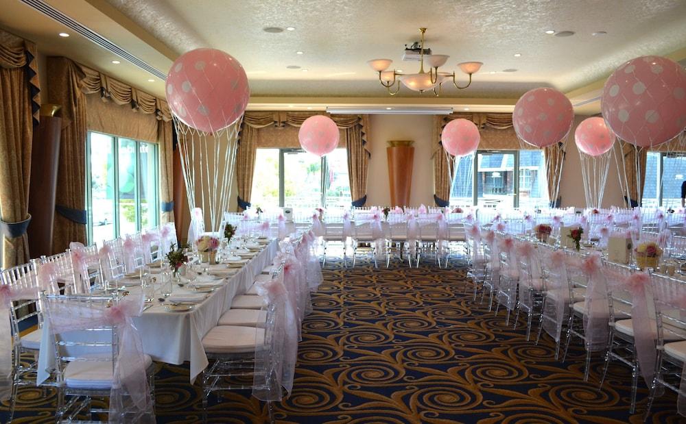 퀄리티 호텔 파크레이크 셰퍼턴(Quality Hotel Parklake Shepparton) Hotel Image 55 - Meeting Facility