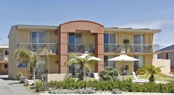 海景汽車旅館 Ocean View Motel