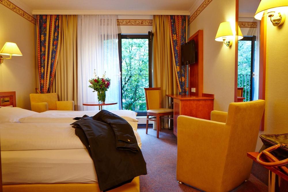 ホテル コンコルド ミュンヘン