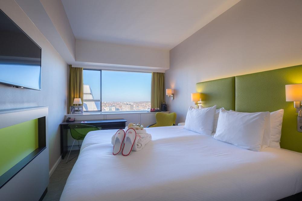 トーン ホテル ブリュッセル シティ センター