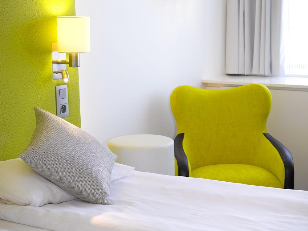 Thon Hotel Brussels City Centre, Bruxelles
