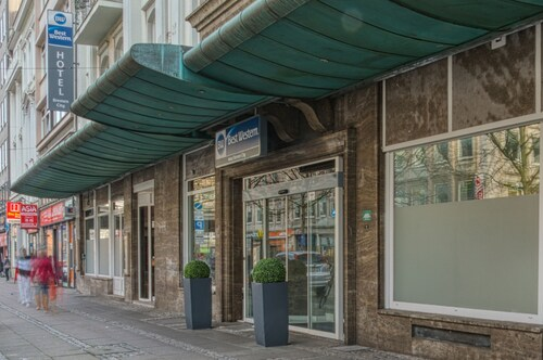 . Best Western Hotel Bremen-City