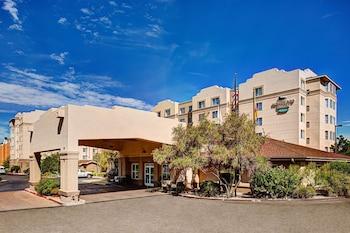 阿布奎基上城希爾頓欣庭飯店 Homewood Suites by Hilton Albuquerque Uptown