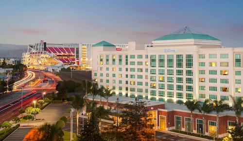 . Hilton Santa Clara