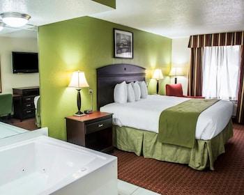 Room, 1 Queen Bed, Non Smoking (Accessible)