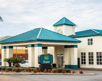Hotel - Quality Inn Chipley I-10 at Exit 120