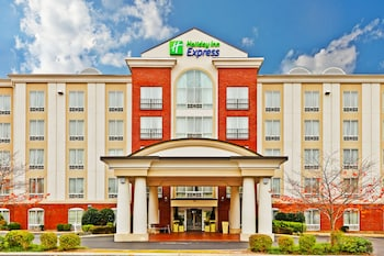 Hotel - Holiday Inn Express Hotel & Suites Chattanooga-Lookout Mtn