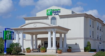 學院站智選假日套房飯店 Holiday Inn Express Hotel & Suites College Station, an IHG Hotel
