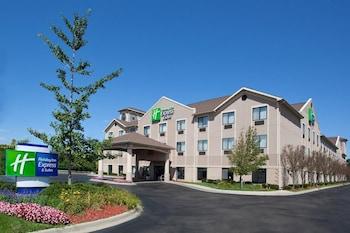 Hotel - Holiday Inn Express Hotel & Suites Belleville