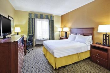 Room, 1 Queen Bed, Accessible, Bathtub