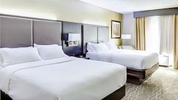 Basic Room, Multiple Beds
