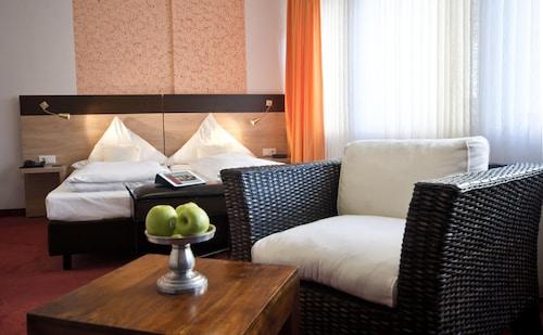 Hotel Cascade, Düsseldorf