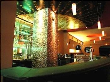 莫納帕爾城市酒店 Cityhotel Monopol