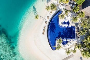Conrad Maldives Rangali Island..