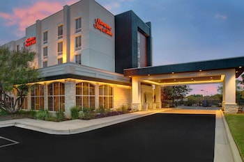 奧斯丁機場歡朋套房飯店 Hampton Inn & Suites Austin-Airport