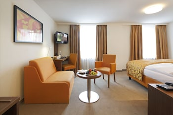 Comfort Tek Büyük Yataklı Oda, Sigara İçilmez