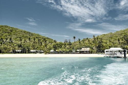 . Orpheus Island Lodge