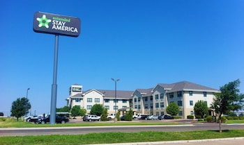 Hotel - Extended Stay America Amarillo - West