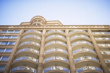 邦德街曼特拉 2 飯店
