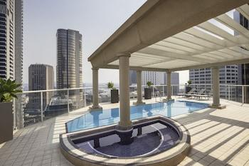邦德街曼特拉 2 飯店 Mantra 2 Bond Street